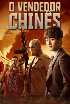 O Vendedor Chinês Torrent - BluRay 720p/1080p Dual Áudio