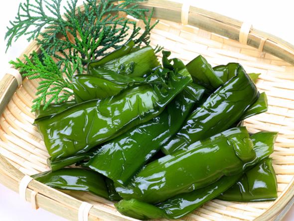 Nguyên liệu đậu xanh rong biển