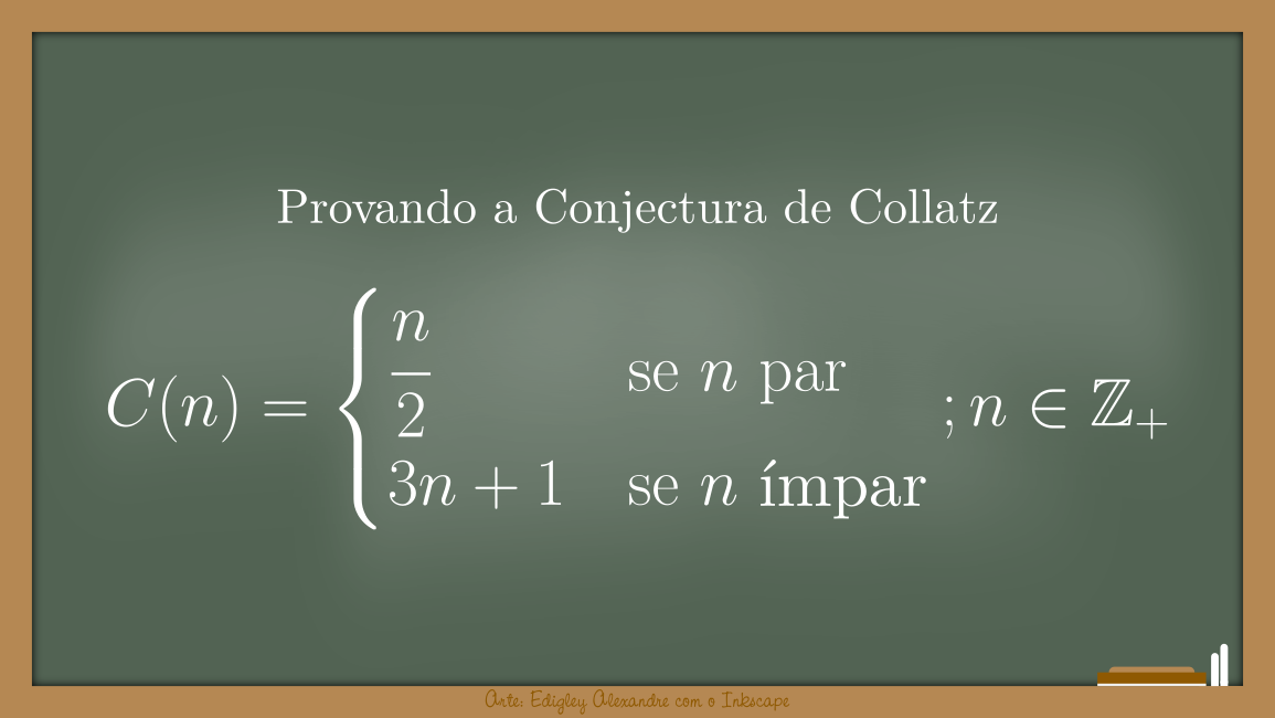 A Conjectura de Collatz em perguntas e respostas. Provando a conjectura com números binários.