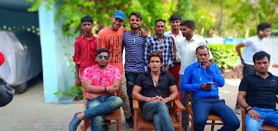 Ishq Na Karna Bhojpuri Movie