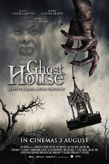 Ghost House Legendado Online