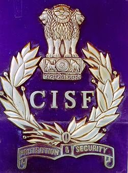 CISF Recruitment 2015