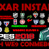 DOWNLOAD PATCH WE9 CONMEBOL 2018 1.0 PARA WINNING ELEVEN 9!