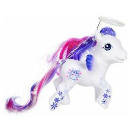 My Little Pony Snow'el Winter Ponies G3 Pony