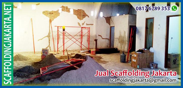 jual scaffolding murah di jakarta