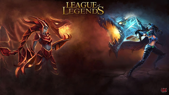 The Basics of LoL for New Players