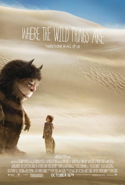 Where the Wild Things Are ดินแดนแห่งเจ้าตัวร้าย [HD]