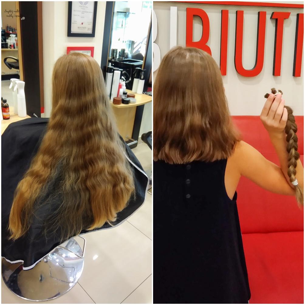 Komfortowo i stylowo, czyli jak dbać o długie włosy