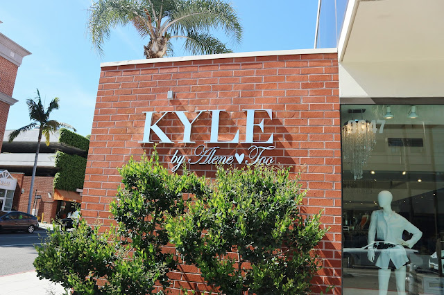 Kyle by Alene Too Beverly Hills