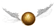 GUIDE TO POTTERMORE ITEMS PS – Chp 11 The Golden Snitch