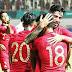 Lagi-lagi Timnas Indonesia Kalah dari Thailand