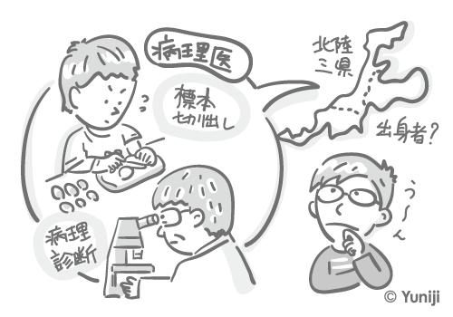 医学書編集者時代のエピソード