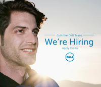 Freshers Walkin Interview at Dell - On 29th Aug 2016