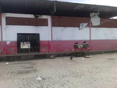 Resultado de imagem para mercado municipal Itiruçu