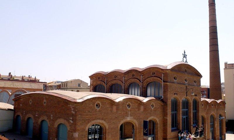 La Maquinista Hotel Spanien