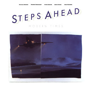 Steps Ahead - 1984 - Modern Times
