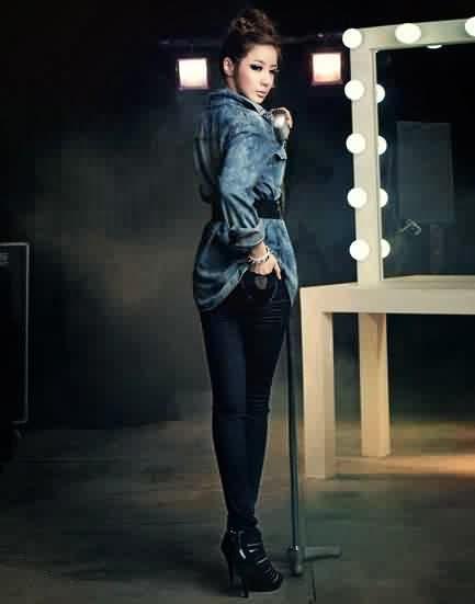 1bebf0339 ازياء كوريه 2014 , اجمل الازياء الكوريه للبنات Fashion Korea