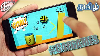 Top 3 Games for Android & iOS! | Tamil