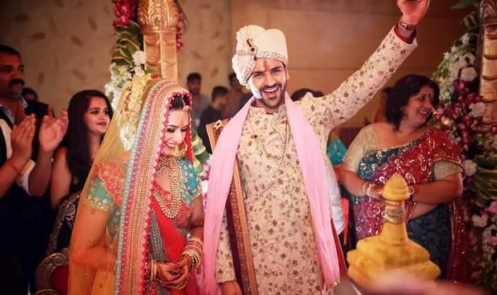 divyanka tripathi wedding 1