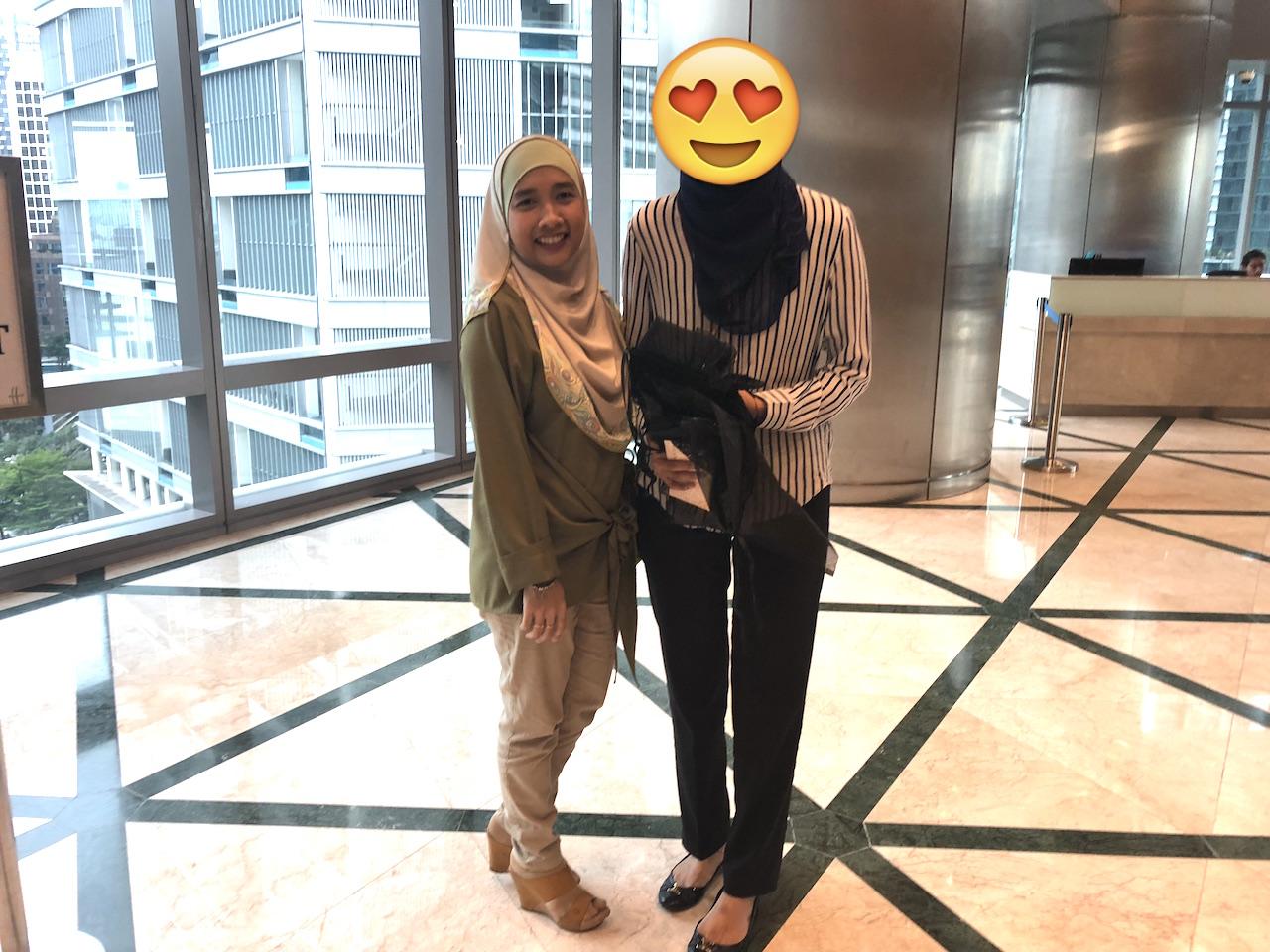 premium beautiful KLCC, Kuala Lumpur