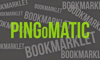 Tutorial Lengkap dengan Gambar PING Blog di Ping-o-Matic