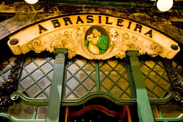 O que fazer no Bairro Chiado em Lisboa