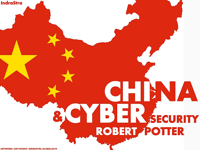FEATURED | China and Cybersecurity by Robert Potter