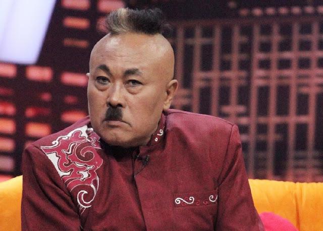 Meninggal di Lampung, Gogon akan Dimakamkan di Solo