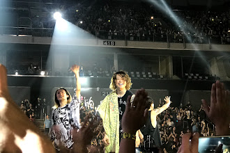 One OK Rock Live in Manila 2018