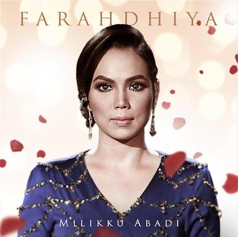 Farahdhiya - Milikku Abadi MP3