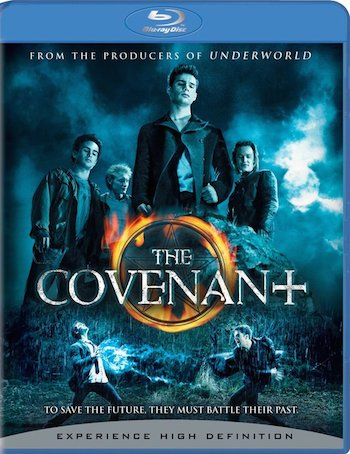The Covenant 2006 Dual Audio BluRay Download