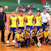 Sub-13: Santa Rita supera Leme pela Liga Ferreirense de Futsal