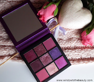 Huda Beauty Amethyst Obsessions Is it worth buying?