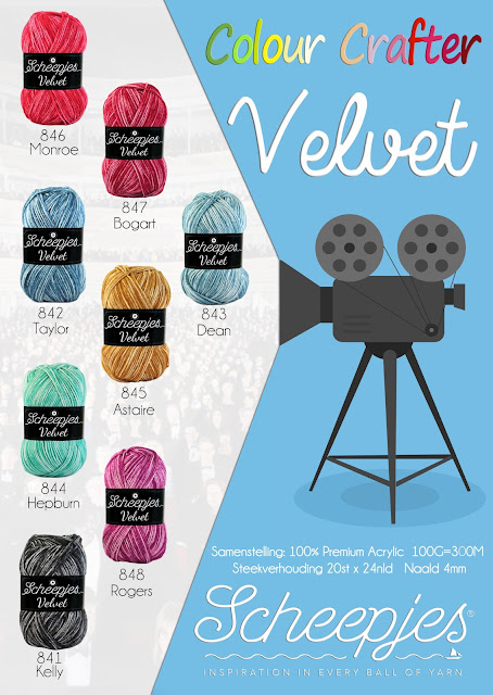 Velvet Color Crafter
