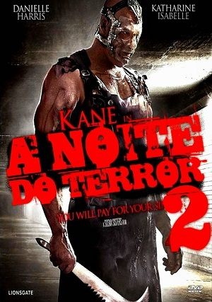 Noite do Terror 2 (Blu-Ray) Filmes Torrent Download capa