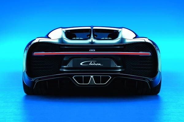 u00a1este es el bugatti chiron  1 500 cv  1 600 nm y 420 km  h
