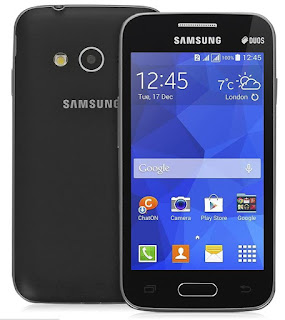 Мобильный телефон Samsung SM-G313H Galaxy Ace 4 Lite DS Black