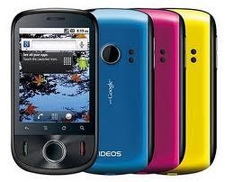 5 Ponsel Terbaru, ada Android Rp 1.500.000