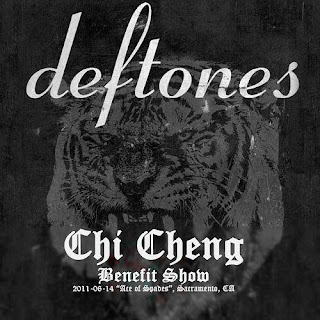 Deftones download head up