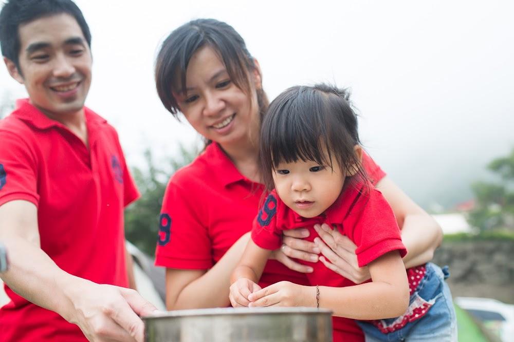 台北兒童寫真 全家福親子寫真費用價格推薦