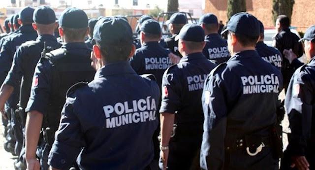 Os coroné de cabelo em pé | Polícia Municipal é aprovada na CCJ