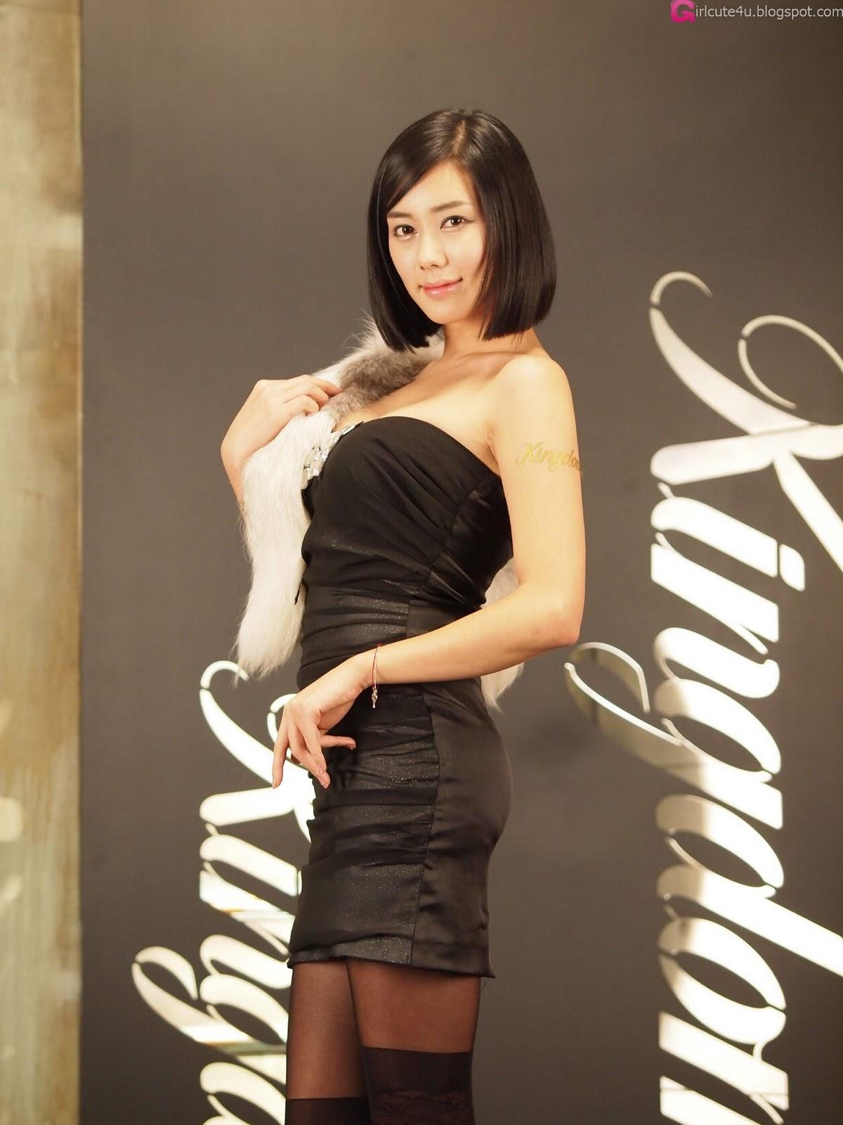 xxx nude girls: Kim Ha Yul for Kingdom Whisky