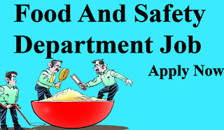 15 Food Safety Officers of the Calcutta Municipal Corporation will be appointed.