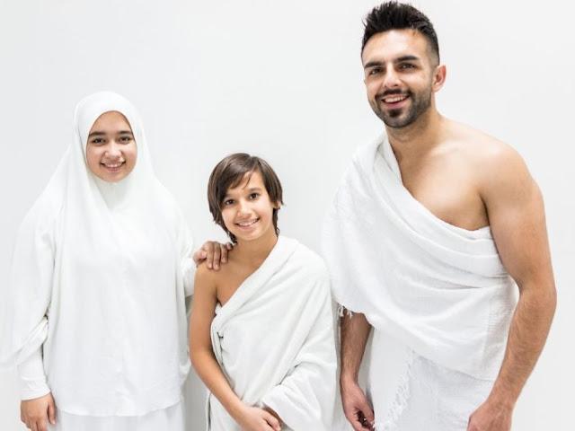 تفسير رؤية ملابس الاحرام في المنام بالتفصيل