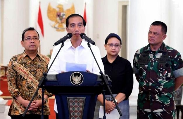 34 Proyek Pembangkit Listrik Era SBY Mangkrak, Jokowi Ancam Lapor KPK