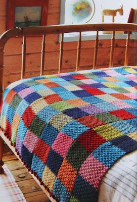 Image result for jane brocket blanket