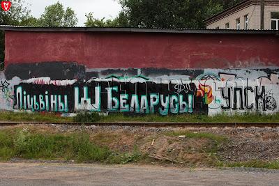 Ліцьвіны-Беларусы
