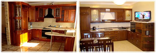 Модульная кухня Севастополь