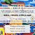 VÁRZEA DA ROÇA / Escola Raio do Sol realizará nos dias 13 e 14 de novembro a VI FEIRA DE CIÊNCIA em Várzea da Roça-Ba
