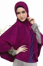 Hijab Zoya Terbaru 2014